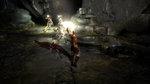 God of War 3 images and trailer - 6 images