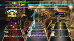 GH: Metallica images and video - PS3 and 360 images