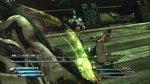 Images et vidéos de la démo de FFXIII - Images de la démo