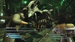 FF XIII demo images and videos - Demo images