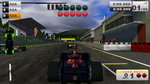 Formula One 2009 teaser video - PSP and Wii images