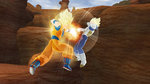 Dragon Ball: Raging Blast images - First screens