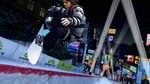 Shaun White Snowboarding: World Stage announced - 4 images