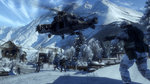 E3: Battlefield Bad Company 2 images - E2: 2 images