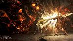 E3: Dante's Inferno images - E3: 4 images