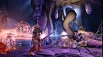 Dragon Age on fire - 14 images