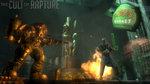 A smidge of Bioshock 2 - 3 images