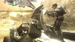 A few screens of Halo 3 ODST - 3 screenshots