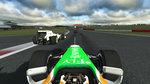 Images de Formula One 2009 - Images de Silverstone