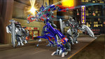 Transformers 2: media blow-out - 17 images - Wii