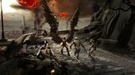 Images and artworks of God of War 3 - 7 images