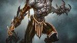 Images and artworks of God of War 3 - 5 artworks