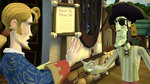 Images et vidéo de Tales of Monkey Island - Images