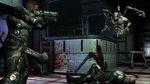 <a href=news_e3_une_image_de_quake_4-1518_fr.html>E3: Une image de Quake 4</a> - E3: 1 image Xbox 360