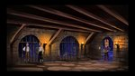 Guybrush gets plastic surgery - Old vs New screens