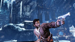 Uncharted 2 gets some more exposure - Mp and sp images