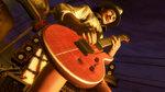 <a href=news_carlos_santana_in_guitar_hero_5-8270_en.html>Carlos Santana in Guitar Hero 5</a> - 3 images - Santana