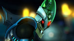 Ratchet A Crack in Time videos - Comic Con images