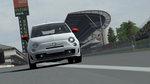 Forza 3: Les compactes - Les compactes