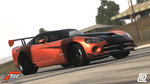 Forza 3: Images musclées  - Muscle Cars