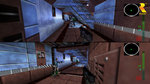Perfect Dark comparison images - Old N64 version