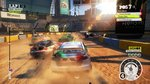 Dirt 2: Los Angeles Rally Cross - Xbox 360 images