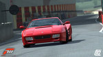 Les Ferrari dans Forza 3 - Ferrari