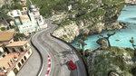Les Ferrari dans Forza 3 - Amalfi