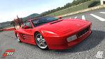 Les Ferrari dans Forza 3 - Ferrari #2