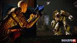 <a href=news_mass_effect_2_devoile_subject_zero-8584_fr.html>Mass Effect 2 dévoile Subject Zero</a> - Subject Zero