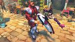 Super Street Fighter IV annoncé - 8 images