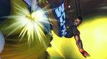 Images et trailer de Super Street Fighter IV - Dee Jay