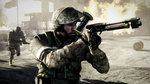 Trailer and images of Battlefield: Bad Company 2 - Limited edition images