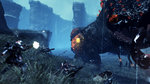 Lost Planet 2 images - Gordiant