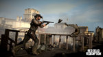 Red Dead Redemption : <br>La présentation privée - Images