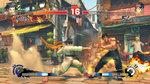 SSFIV: Makoto, Ibuki et Dudley - Images