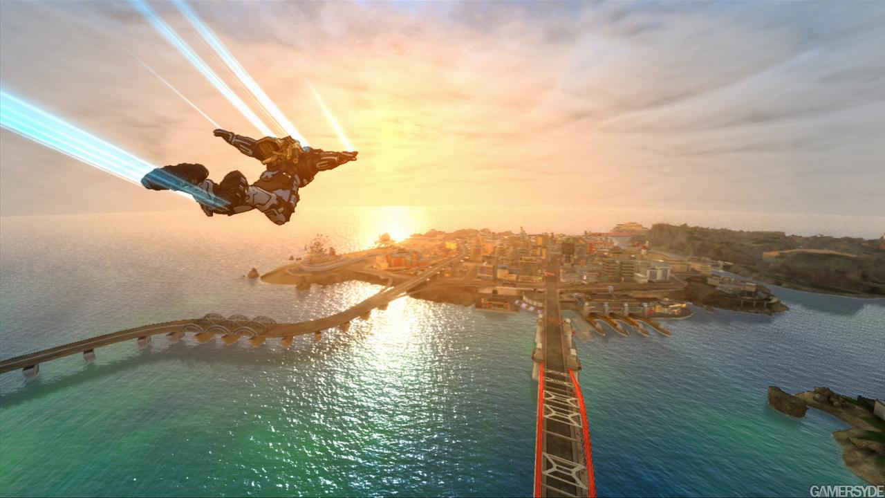 how to lower jump high skyrim