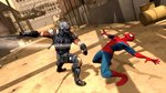 Spider-Man: Shattered Dimensions unveiled - images