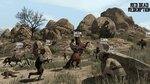 Red Dead Redemption multiplayer - 24 images