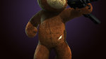 Naughty Bear is attacking - 14 images