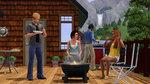 Les Sims reviennent sur console - Images annonce