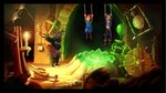 Monkey Island 2 gets more images - 8 images
