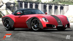 Forza 3 exotic car pack trailer and images - 12 images