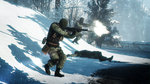 BFBC2: Screens of Onslaught mode - 6 images