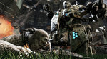 Gears of War 3 images and artworks - 10 images