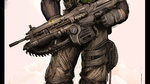 Gears of War 3 images and artworks - Artworks