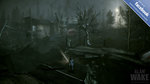 First Alan Wake DLC image - First DLC image