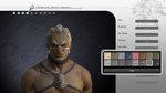 E3 : Le plein d'images et un trailer pour FFXIV - Création personnage