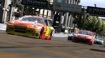 E3: Gran Turismo 5 images - Nascar