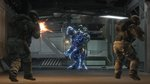Halo Reach : images from the campaign - Campaign